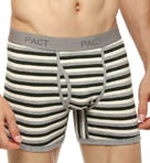 Pact Duffle Bag Stripe Boxer Brief MBBDBS