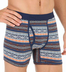 Pact Fair Isle Boxer Brief