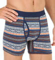 Pact Fair Isle Boxer Brief MBBFIS