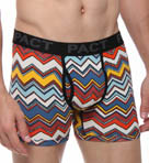 Pact Zig Zag Boxer Brief MBBZIG
