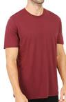 Rosewood Crew Neck T-Shirt
