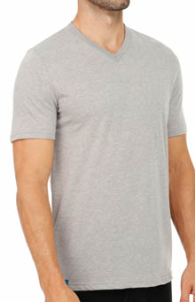Pact Basic V-Neck T-Shirt