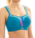 Panache Full-Busted Underwire Sports Bra 5021