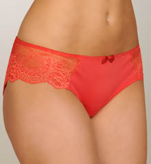 Porcelain Brief Panty