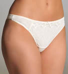 Panache Evie Bridal Thong 6119
