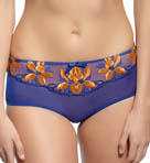 Panache Carmel Short Panty 6704