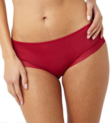 Panache Porcelain Grace Brief Panty 7372