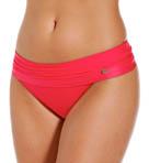 Geneva Folded Bikini Swim Pant