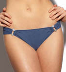 Panache Ava Low Rise Swim Pant with Rhinestone SW0532
