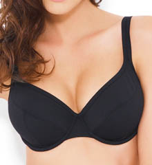 Holly Balconnet Bra Swim Top