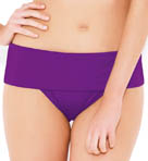 Sophia Folded Brief Swim Bottom