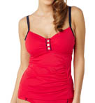 Veronica Tankini Swim Top Image
