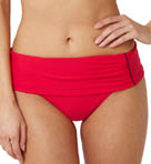 Veronica Folded Brief Swim Bottom