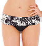 Panache Claudette Folded Brief Swim Bottom SW0657