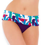 Panache Natalie Folded Brief Swim Bottom SW0667