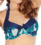 Page Halterneck Bikini Swim Top Image