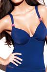 Stella Plunge Tankini Swim Top