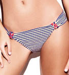 Panache Stella Low Rise Bikini Swim Bottom SW0738