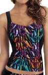 Panache Tallulah Tankini Swim Top SW0741