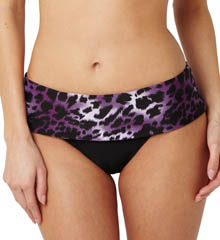 Tallulah Folded Swim Bottom