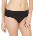 Halle Folded Swim Bottom Image