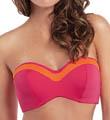 Isobel Bandeau Bikini Swim Top Image