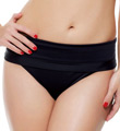 Panache Isobel Folded Swim Bottom SW0767