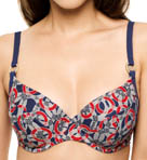 Panache Nancy Balconnet Bikini Swim Top SW0772