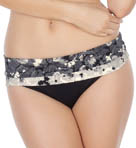 Erica Folded Swim Bottom Image