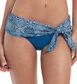 Panache Marisa Folded Swim Pant SW0817