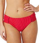 Britt Gather Pant Swim Bottom Image