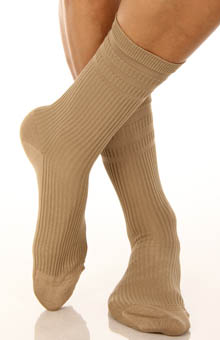 Comfort Top Long Anklet Sock