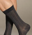 Pantherella Bellringer Cotton Lisle Fancy Socks 5397