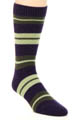 Holkham New Stripe Sock Image