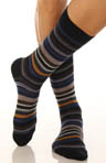 Merino Wool Fancy Sock