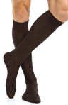Pantherella Cotton Lisle Over The Calf Sock 6614S