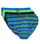 Papi 5 Pack Low Rise Brief 554113