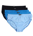 Papi 5 Pack Low Rise Brief 554115