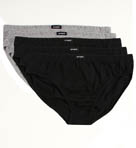 Low Rise Briefs - 5 Pack