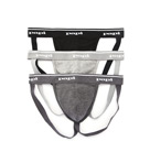 Cotton Jockstraps - 3 Pack