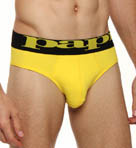 Papi Eye Candy Solid Brief 980405
