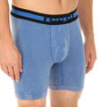 Mineral Wash Boxer Brief Image