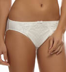 Paramour by Felina Temptrous Hi Cut Panty 635899