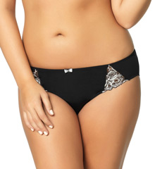 Paramour by Felina Madison Bikini Panty