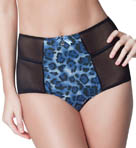 Parfait by Affinitas Leslie High Waist Brief Panty 6551
