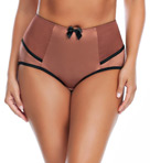 Charlotte High Waist Brief Panty