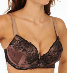 Palermo Demi Push-Up Bra