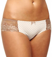 Parisa Geneva Hipster Panty PB0127