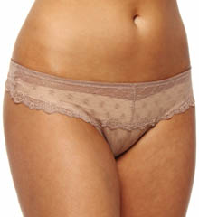 Parisa Capri Cheeky Thong PBT009