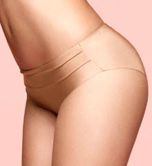 Passionata by Chantelle Delight Shorty Panty